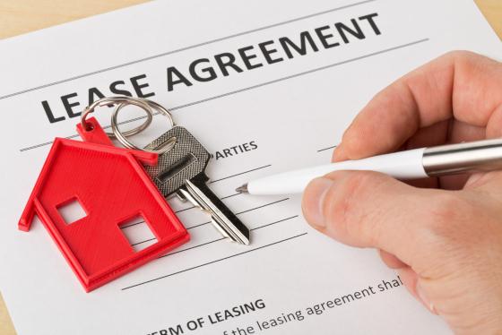 リースバックの賃貸借契約書の内容