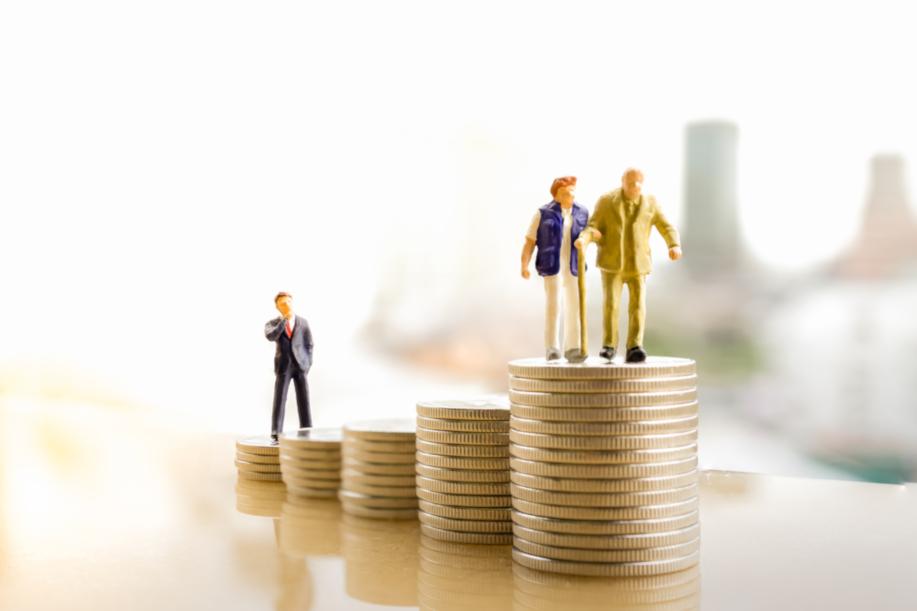 リースバックを活用した資産運用は老後資金の確保に最適な理由